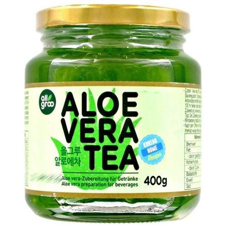 Herbata aloesowa 400g