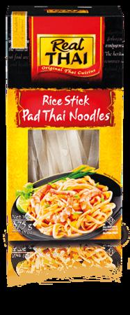Makaron ryżowy do Pad Thai 375g Real Thai