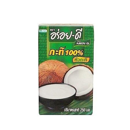 Mleczko kokosowe 250ml
