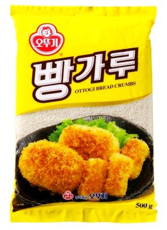 Panierka koreańska Panko 500g Ottogi