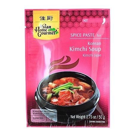 Pasta do zupy kimchi 50g