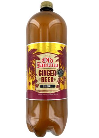 Piwo imbirowe Old Jamaica Ginger Beer 2L