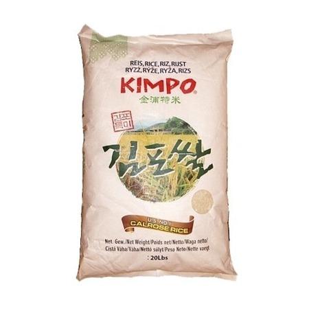 Ryż do sushi 4,5 kg Kimpo Calrose
