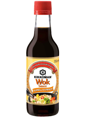 Sos do woka 250ml Kikkoman
