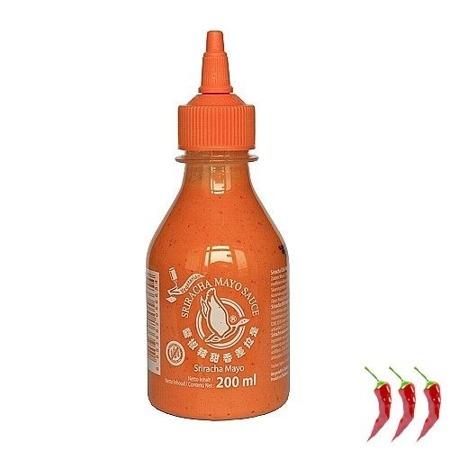 Sriracha majonezowa 200ml