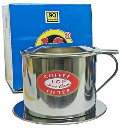 Zaparzacz do kawy Phin Filter - pojemność 150ml LongCam