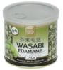 Edamame w wasabi 140g