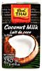 Mleko kokosowe 85% Real Thai 250ml