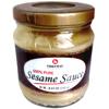 Pasta sezamowa jasna 240g Foreway
