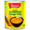 Puree z mango Alphonso 850g SWAD