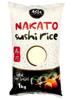 Ryż Nakato do sushi 1kg Asia Kitchen