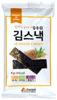 Snacki Seaweed Crisps z sezamem 6g Garimi