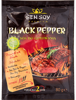 Sos Black Pepper do gotowania 80g Sen Soy