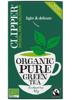 Zielona herbata organiczna, 20 saszetek Clipper